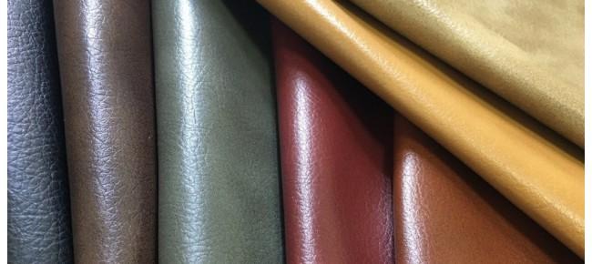 V-center Виды кожи для обуви и других кожаных изделий