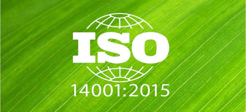 V-center Что такое ISO 14001?