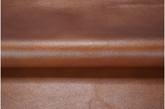 V-center Меблева шкіра з двоколірним ефектом