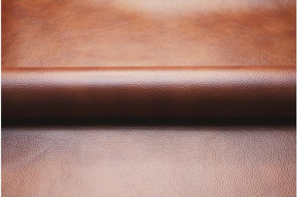 Меблева шкіра з двоколірним ефектом