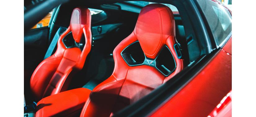 V-center Натуральная кожа - это лучший материал для автомобильных сидений