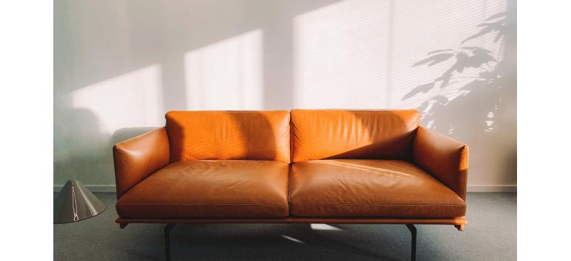 V-center Мебельная кожа - лучший материал для обивки мебели