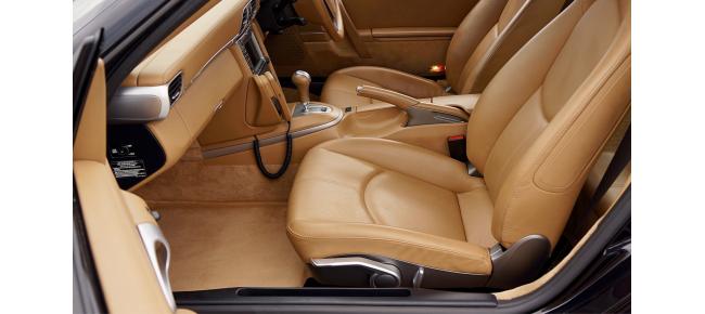 V-center Натуральная кожа  – это долговечность ваших автомобильных сидений