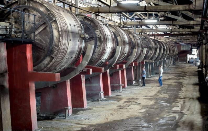 ООО «В-Центр» – это один из самых крупных и надежных производителей натуральной кожи в Украине